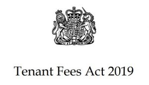 tenants fees act 2019